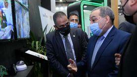 وزير الإنتاج الحربي: القطاع الخاص لديه إمكانيات وخبرات مينفعش نتجاهلها