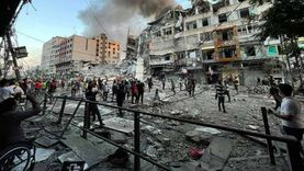 عاجل.. سكاي نيوز: مقاتلة إسرائيلية تشن غارة على أحد مواقع حماس بغزة