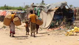 """""""سلمان للإغاثة"""" يقدم مساعدات غذائية وطبية ويستكمل مشروعاته باليمن"""