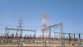 """""""الكهرباء"""": 25 مترا مربعا المسافة الآمنة للبناء بالقرب من الضغط العالي"""
