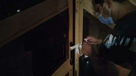 غلق 5 مقاهي مخالفة للإجراءات الاحترازية لمكافحة كورونا في دمياط