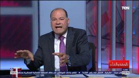 نشأت الديهي يعتذر لجمهوره عن رداءة صوته: إنفلونزا مش كورونا.. مفيش وقت للراحة