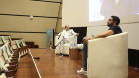 ندوة عن الإعلام الرقمي خلال جائحة كورونا بمهرجان الجونة