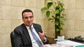 حسب الله يشيد بدور المصريين في إحباط مؤامرات الإرهابيين
