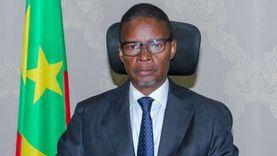 تشكيل حكومة جديدة في موريتانيا.. ووزراء السيادة يحتفظون بحقائبهم