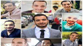 نشطاء يتداولون رثاء منسوبا لوالدة الطبيب ضياء ضحية قرية السيفا
