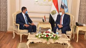 """""""العربية للتصنيع"""" و""""هيئة الاستثمار"""" تبحثان تعزيز الصناعة الوطنية"""