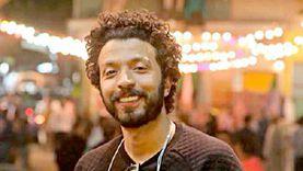 """أحمد خالد موسى يصور """"30 مارس"""" داخل شقة بجاردن سيتي"""
