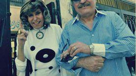 في ذكرى ميلادها.. تعرف على قصة حب كوثر العسال لزوجها محمد وفيق