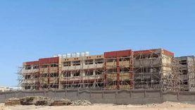 إنشاء وتوسعة 5 مدارس بـ27 مليون جنيه في ساقلتة بسوهاج