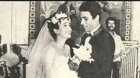 """هالة فؤاد """"حاضرة"""" في خطوبة نجلها رامي بركات أخو هيثم أحمد زكي"""