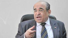 مصطفى الفقي: كنت أخاف من مبارك ولم أنتقده وجها لوجه