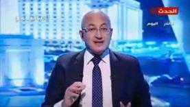 """سيد علي يهاجم قنوات الإخوان: """"نفايات إعلامية وبشرية"""""""