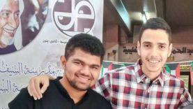 """""""عملوها الرجالة"""".. المصريون أوائل الثانوية بالكويت: نتمنى خدمة بلدنا"""