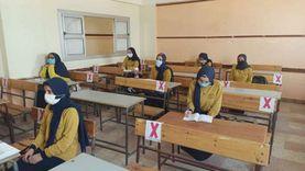 """القصة الكاملة لأزمة المصروفات الدراسية: مشاجرات وعقاب وتدخل """"التعليم"""""""