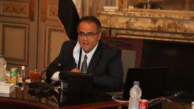 اجتماع مصري برتغالى بجامعة عين شمس عبر تقنية الفيديو كونفرانس