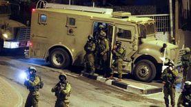 لحظة اعتقال الأسيرين الأخيرين الفارين من سجن جلبوع الإسرائيلي.. فيديو