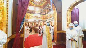 """اليوم.. الكنيسة القبطية الأرثوذكسية تختتم احتفالاتها بـ""""عيد الصليب"""""""