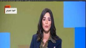 فنانون وإعلاميون يدعمون المُذيعة أسماء مصطفى بعد إصابتها بالسرطان