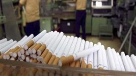 62 مليار سيجارة أنتجتها الشرقية للدخان حتى 30 يونيو الماضي