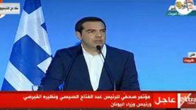 رئيس وزراء اليونان: يتعين على تركيا إظهار الثبات في وقف التصعيد