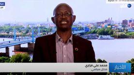 هل يقيم السودان علاقات دبلوماسية مع تل أبيب؟