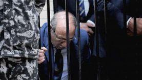 """عاجل.. """"النقض"""" تؤيد تغريم حبيب العادلي 500 جنيه في قضية """"فساد المليار"""""""