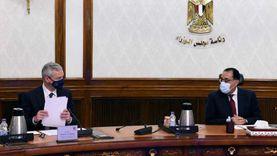 وزير مالية فرنسا: توقيع اتفاقيات تعاون مع مصر بتكلفة 4 مليارات يورو