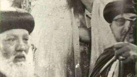كواليس يوم رسامة البابا كيرلس السادس للبطريركية: لم أصدق فرّاش الكنيسة