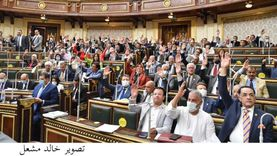 عاجل.. مجلس النواب يوافق على الموازنة العامة للدولة