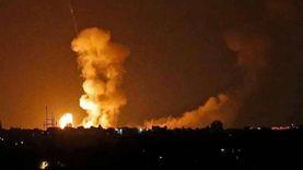 عاجل.. هجوم إسرائيلي على القنيطرة جنوبي سوريا