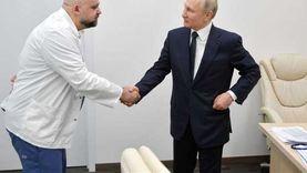 الرئيس الروسي بوتين يتلقى الجرعة الثانية من لقاح كورونا