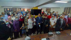 مشاركة 43 شركة بندوة عن السلامة والصحة المهنية ببورسعيد