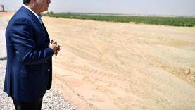 عاجل.. الرئيس السيسي يتلقى اتصالا هاتفيا من أمير قطر