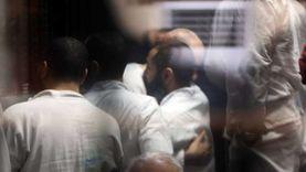 27 أبريل.. الحكم على 10 متهمين بالتخابر مع «داعش ليبيا»