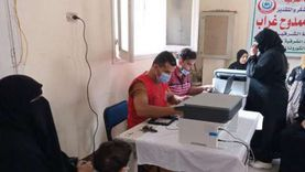 فتح مراكز الشباب أمام المواطنين لتلقي لقاح كورونا بالشرقية