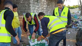 «مصر الخير» توزع 30 ألف وجبة إفطار يوميا في الإسكندرية والبحيرة