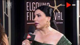 """عبير صبري عن غيابها في السينما: """"الشغلانة محكومة بشللية"""""""
