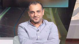 تامر محسن: «لعبة نيوتن» سيكون آخر مسلسلاتي المكونة من 30 حلقة