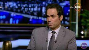 الكاتب الصحفي أحمد المسلماني
