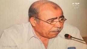 الدكتور علي بركات