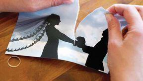 مشكلات الطلاق فى مصر