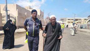 اقبال على الانتخابات في كفر الشيخ وكبار السن يتصدرون المشهد