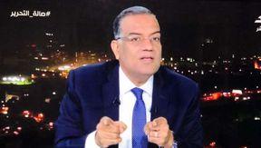 """الكاتب الصحفي محمود مسلم .. رئيس تحرير جريدة """"الوطن"""""""