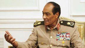 الراحل المشير محمد حسين طنطاوي