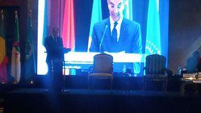 المهندس عمرو طلعت، وزير الاتصالات وتكنولوجيا المعلومات