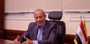 محسن طنطاوي رئيس نادي الصيد