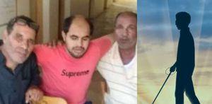 أب يلتقي ابنه بعد غياب 17 عاما