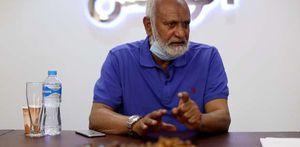 مختار يكشف عن رأيه في رحيل رمضان صبحي وسياسة مجلس الأهلي