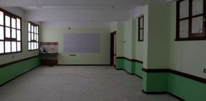 مدرسة براخيل